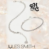 送料☆関税込[Ron Harman取扱] Jules Smith Twisted Bracelet