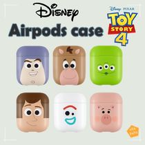 ★DISNEY TOY STORY★BIG FACE AIRPODS CASE