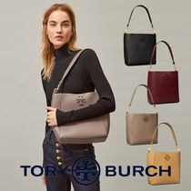 即発★TORY BURCH★MCGRAW HOBO 73338