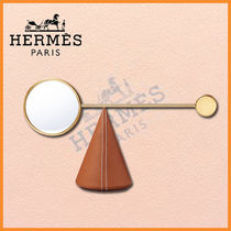 ★HERMES★エルメス バランス拡大鏡 Loupe Equilibre d'Hermes★