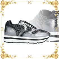 VOILE BLANCHE(ボイルブランシェ) スニーカー 国内希少★VOILE BLANCHE Sneakers