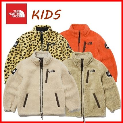 THE NORTH FACE キッズアウター ★THE NORTH FACE★ K'S RIMO FLEECE JACKET★人気★