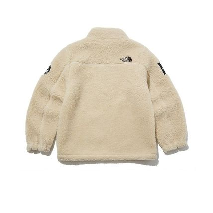 THE NORTH FACE キッズアウター ★THE NORTH FACE★ K'S RIMO FLEECE JACKET★人気★(3)