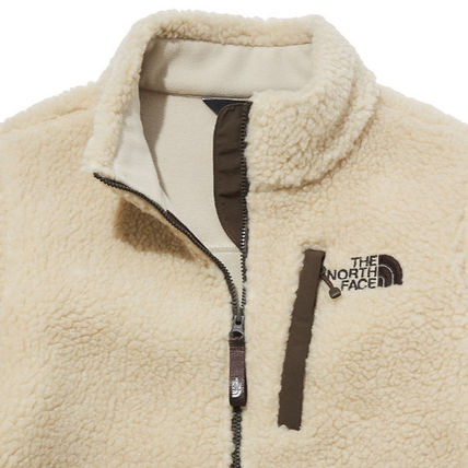 THE NORTH FACE キッズアウター ★THE NORTH FACE★ K'S RIMO FLEECE JACKET★人気★(4)