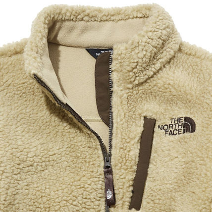 THE NORTH FACE キッズアウター ★THE NORTH FACE★ K'S RIMO FLEECE JACKET★人気★(8)