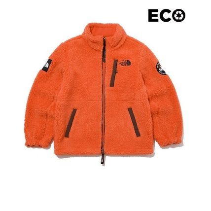 THE NORTH FACE キッズアウター ★THE NORTH FACE★ K'S RIMO FLEECE JACKET★人気★(14)