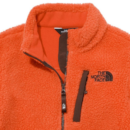 THE NORTH FACE キッズアウター ★THE NORTH FACE★ K'S RIMO FLEECE JACKET★人気★(16)
