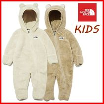 ★THE NORTH FACE★INFANT CAMPSHIRE ONE-PIECE★大人気★