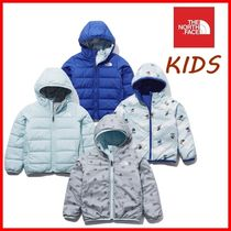 ★THE NORTH FACE★TODDLER REVERSIBLE CERRITO JACKET★人気★