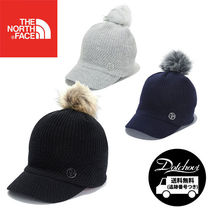 THE NORTH FACE W KNIT LOOSE CAP MU1579 追跡付