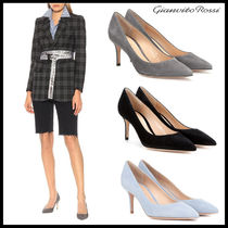 ☆☆日本未入荷カラー☆☆GIANVITO ROSSI COLLECTION☆☆
