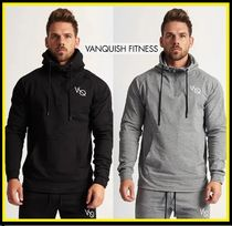 Vanquish Fitness★PULLOVER フーディー【国内発送】