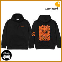 CARHARTT WIP HOODED INTERNATIONAL OPERATIONS YJ445 追跡付