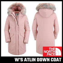 【THE NORTH FACE】W'S ATLIN DOWN COAT