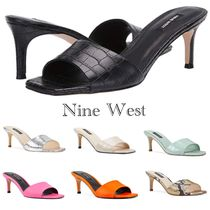 SALE中♪Nine West Marina サンダル ミュール