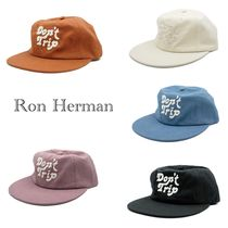 RH取扱♪Free & Easy DON'T TRIP UNSTRUCTURED HAT キャップ