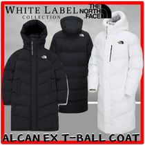 ☆☆新作/人気☆THE NORTH FACE☆ALCAN EX T-BALL COAT☆☆