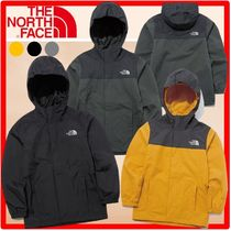 THE NORTH FACE(ザノースフェイス) キッズアウター ☆人気☆THE NORTH FACE☆B RESOLVE REFLECTIVE JACKET☆