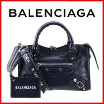 ◆BALENCIAGA◆Classic mini city bag◆正規品◆