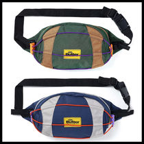 【Butter Goods】バターグッズ Canyon Technical Side Bag