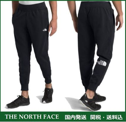 【The North Face】Drew Peak ジョガー パンツ