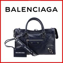 ◆BALENCIAGA◆Classic Small City Bag◆正規品◆