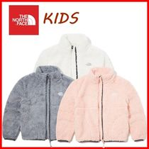 ★THE NORTH FACE★J'S FURRY FLEECE EX JACKET★人気★