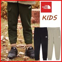★THE NORTH FACE★K'S CARGO JOGGER PANTS★人気★