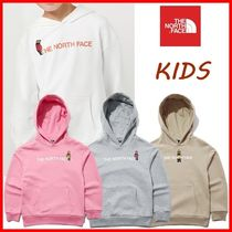 ★THE NORTH FACE★K'S OSO GRAPHIC HOODIE★人気★