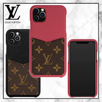 ◆Louis Vuitton 20SS 最新作◆IPHONE 11 PRO MAX BUMPER◆2色