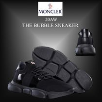 ★20AW★新作★MONCLER★THE BUBBLE SNEAKER メンズスニーカー