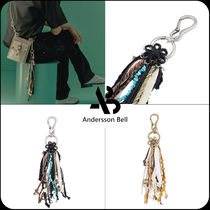 [ANDERSSON BELL] ★韓国大人気★EOLITHIC CHARM KEY CHAIN