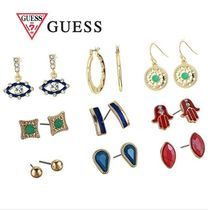 ■SALE■【GUESS ゲス】ピアス9組セット