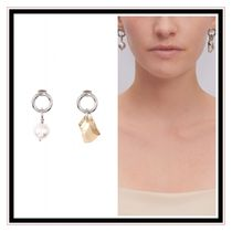 New! Justine Clenquet  Laura ピアス  国内発送
