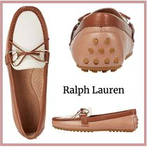 【Ralph Lauren】Briley ローファー