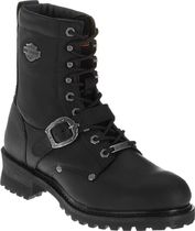 "【SALE】Harley-Davidson Faded Glory 8"" Mid Calf Boot (Men's)"