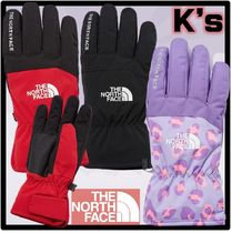 新作★関税込★The North Face★K'S DRV FULL GLOVE★