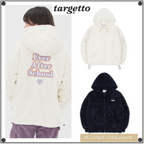 日本未入荷TARGETTO SEOULのYETI HOOD ZIP UP 全2色