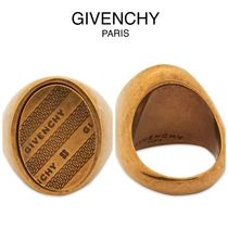 ★GIVENCHY★シグネットリング 国内発送♪