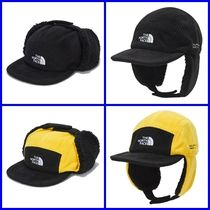 [THE NORTH FACE]FLEECE EASY EARMUFF CAP★