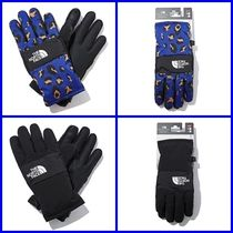 [THE NORTH FACE]PADDING GLOVE★