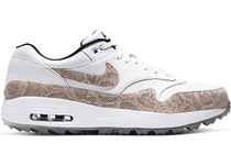 19 FW 2019 Nike Air Max 1 Golf Snakeskin