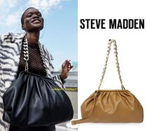 AW新作2WAY【人気ピロー型】Steve Madden Breviveバッグ