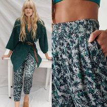 Anthropologieオリジナル☆Diandra Pleated Joggers