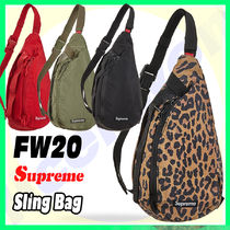 1 Week FW 20 Supreme Sling Bag