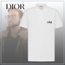【20AW新作☆国内買付】Dior DIOR AND JUDY BLAME ポロシャツ