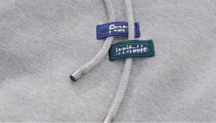 WV PROJECT パーカー・フーディ WV PROJECTのTie-hold hoodie 全4色(5)