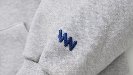 WV PROJECT パーカー・フーディ WV PROJECTのTie-hold hoodie 全4色(6)