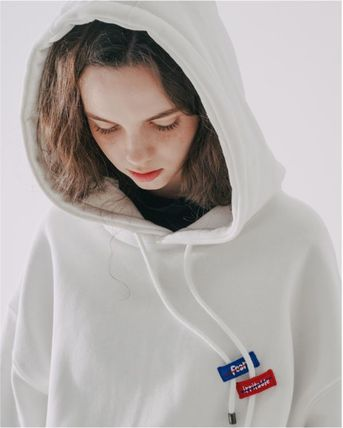 WV PROJECT パーカー・フーディ WV PROJECTのTie-hold hoodie 全4色(15)