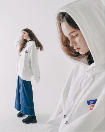 WV PROJECT パーカー・フーディ WV PROJECTのTie-hold hoodie 全4色(16)